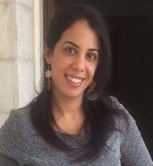 Ayelet Mizrahi