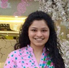 Ayushi Rastogi