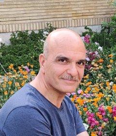 Bahman Zamani