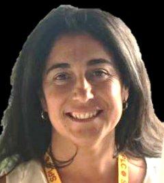 Beatriz Bernárdez