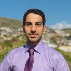 Behnam Pourghassemi