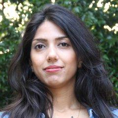 Behnaz Hassanshahi