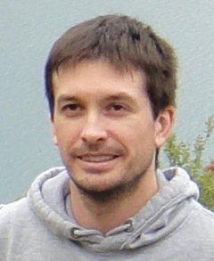 Benoît Montagu