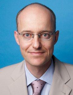 Bernd Burgstaller