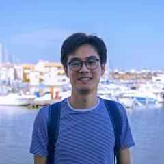 Bihuan Chen