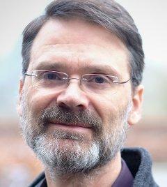 Björn Regnell