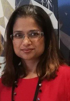 Bonita Sharif