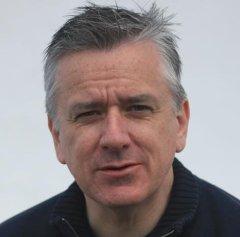 Breanndán Ó Nualláin