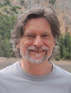 Bruce Kapron