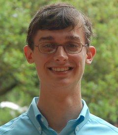 Caleb Voss