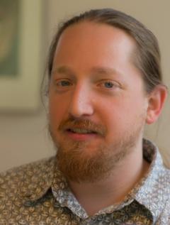 Cameron Freer