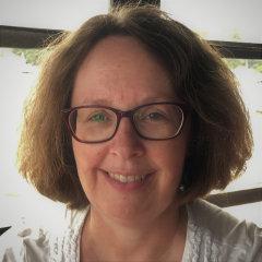 Carolyn Seaman
