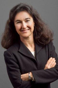Cecile Peraire