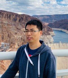 Chenxi Wang