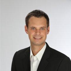 Christian Krupitzer