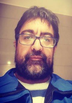 Cristian López Del Álamo