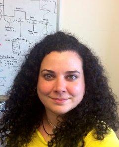 Christina Delimitriou