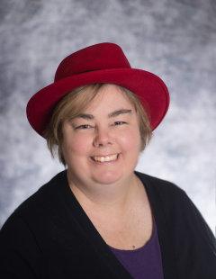 Christine H. Flood