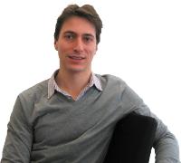 Christophe Dubach