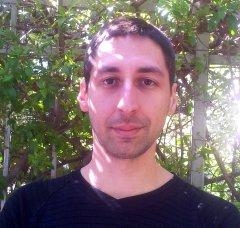Christos Vasiladiotis