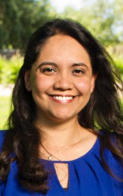 Cindy Rubio-Gonzalez