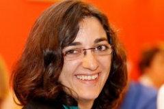 Claire Maiza