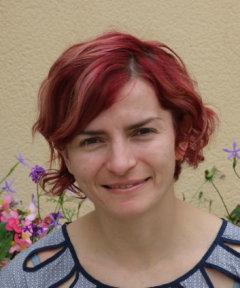 Claudia Szabo