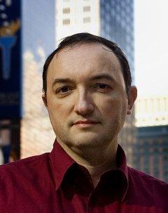 Claudio Pinhanez