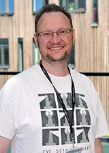 Colin Paterson