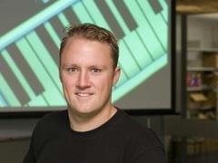Craig Anslow