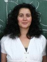 Cristina Seceleanu