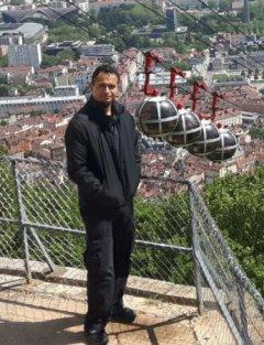 Daniel Alberto Torres Gonzalez