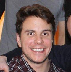 Daniel Alencar Da Costa