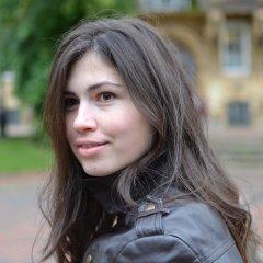 Daniela Petrisan