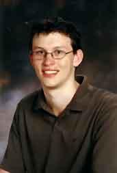 Daniel Frampton