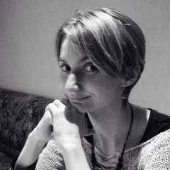 Daria Bogdanova