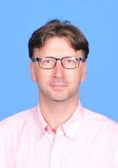 Dave Towey