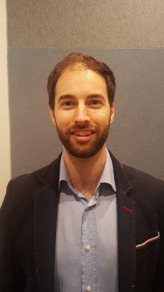 Dávid Marcell Szabó