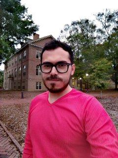 David Nader Palacio
