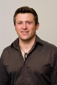 David J. Pearce