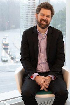 David Van Horn