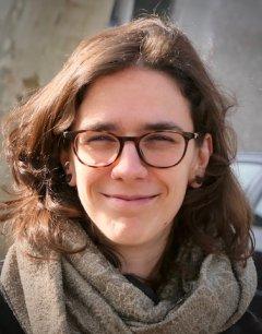 Delphine Demange