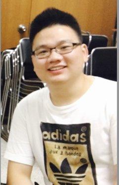 Dinghua Wang