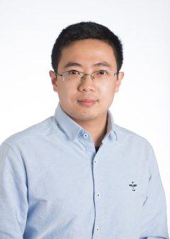 Dongge Liu