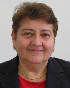 Dorina Petriu