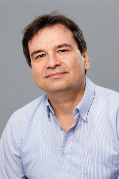 Dragan Bosnacki