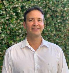 Eduardo Santana de Almeida