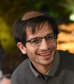 Elazar Gershuni
