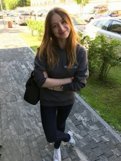 Elena Lyulina