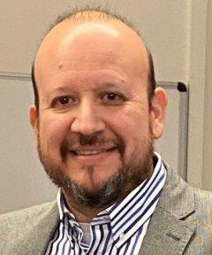 Emilio Insfran